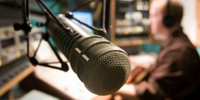 إطلاق أول إذاعة أردنية باللغة العربية السليمة للرقي بالذوق العام