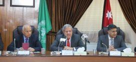 الكركي: الأزمة ليست في (العربية)  بل في الأمة