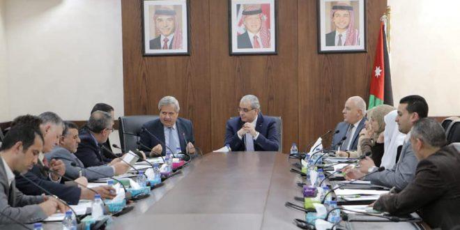 تواصل اللقاءات بخصوص قانون حماية اللغة العربية