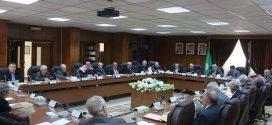 مجمع اللغة العربية الأردني يعقد جلسة ترحيبية بالأعضاء العاملين الجدد