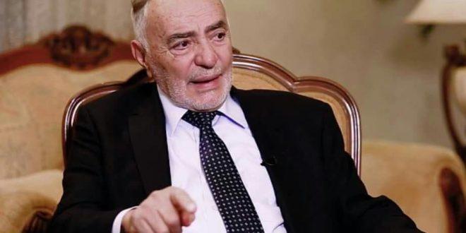 مجمع اللغة العربية الأردني ينعى معالي الأستاذ الدكتور عبداللطيف عربيات